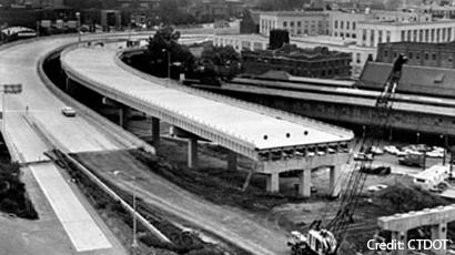 I-84 Hartford Project